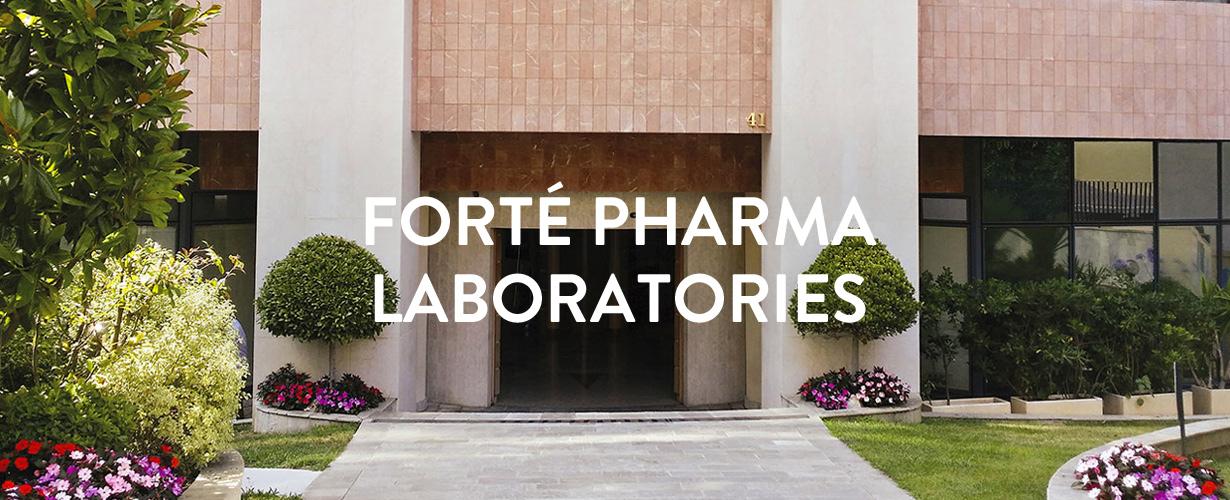 Forte Pharma Om